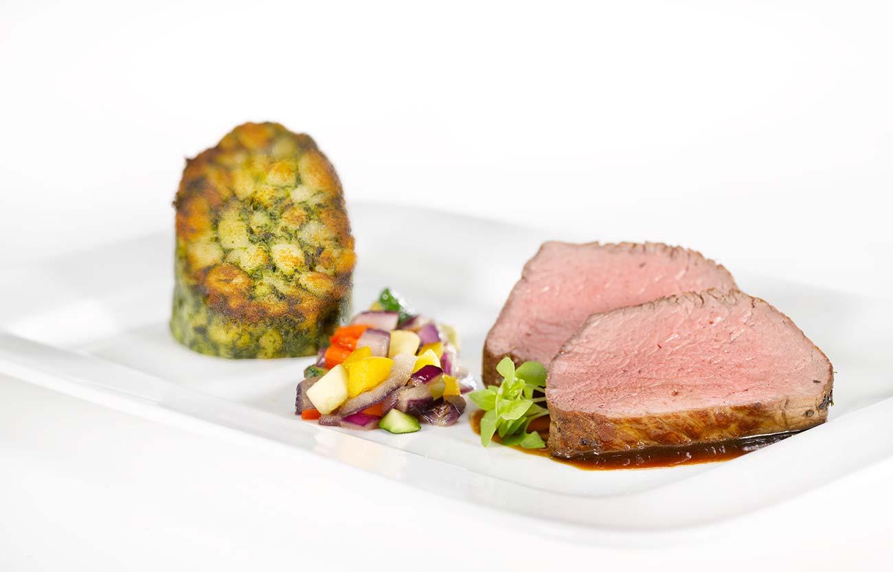 MO Catering – Hauptspeise
