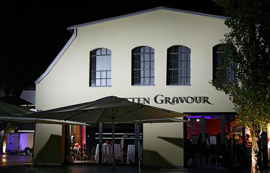 Mo Catering – Location – Otten Gravour