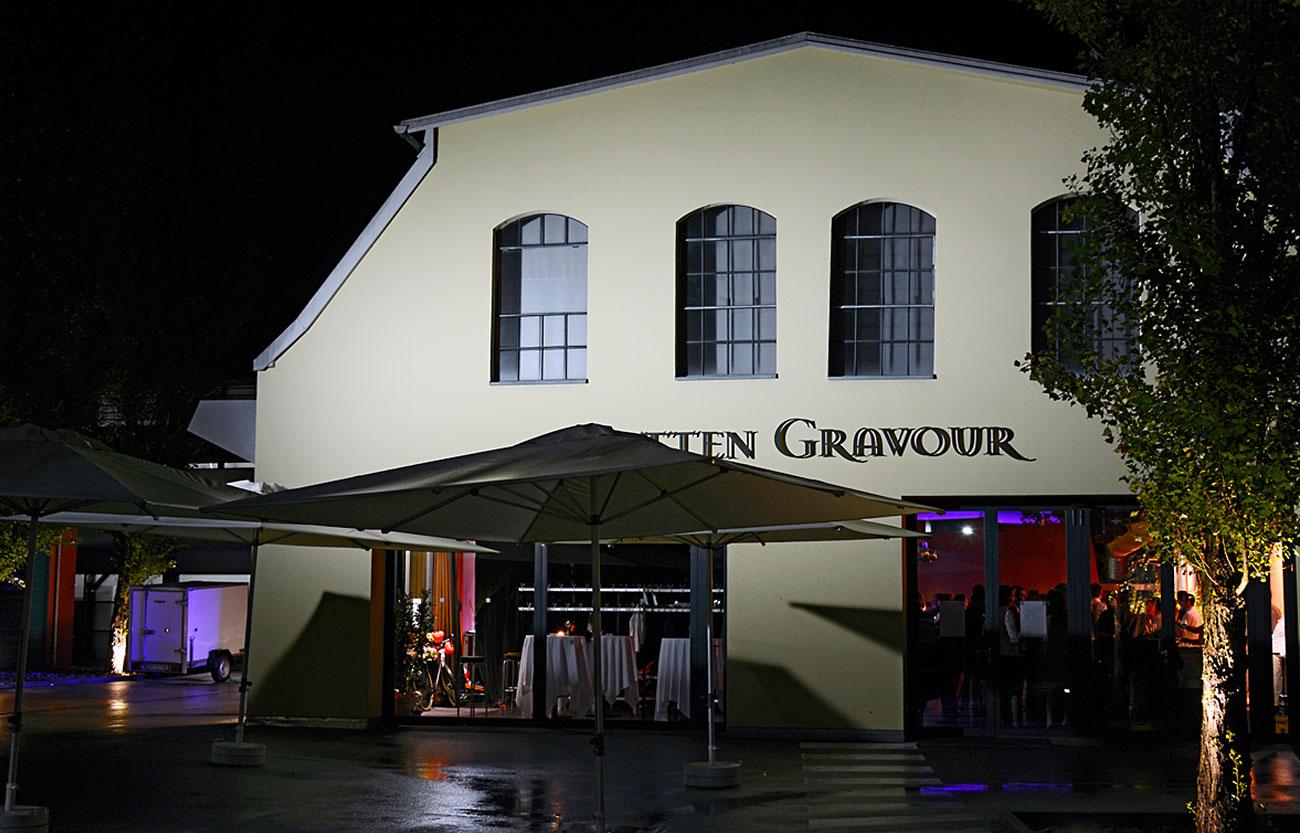 Otten Gravour